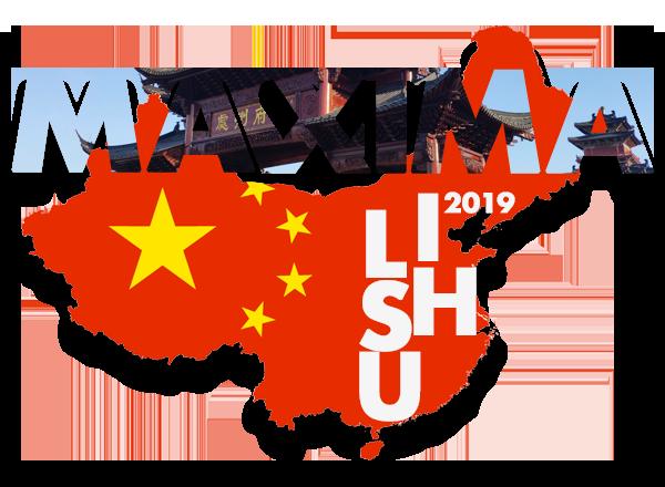 FIOF a Lishui 2019 | MAXIMA