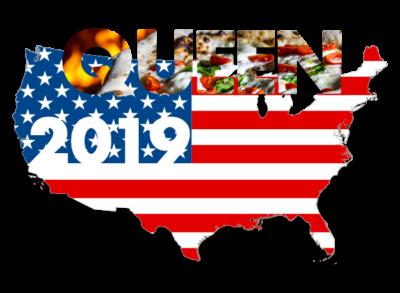 FIOF vola in America | 2019